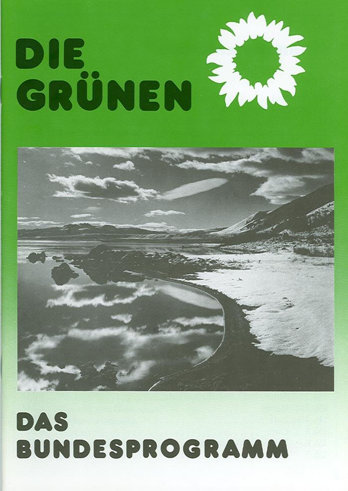 Bundesprogramm 1980