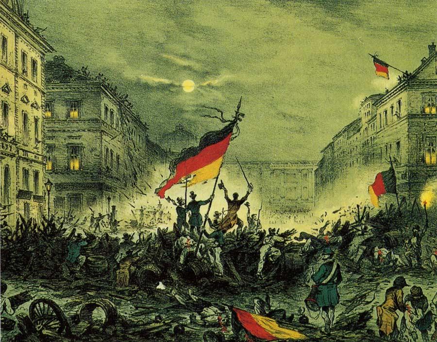 Maerz 1848