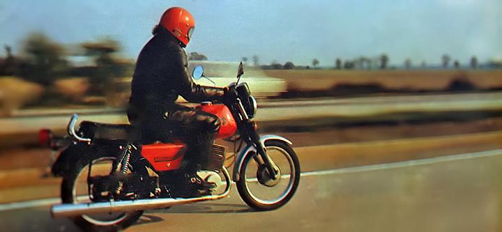 ETZ 250 (1982)