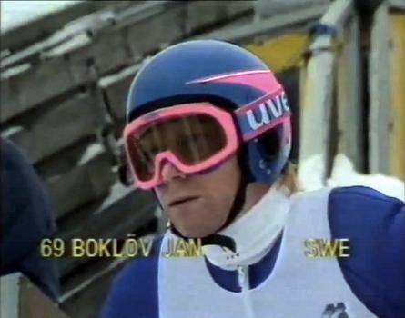 Jan Bokloev